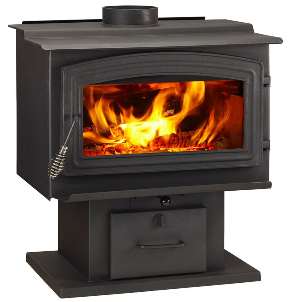 Medium Wood Stove