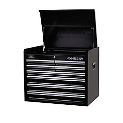 HUSKY 26-inch 8-Drawer Tool Chest
