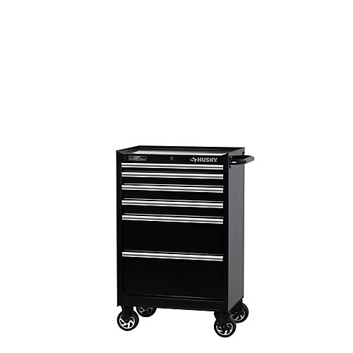 27-inch W 6-Drawer Tool Cabinet