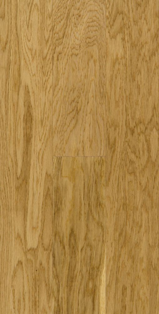 Natural Oak 4 7/8-inch W Click Engineered Hardwood Flooring (25.83 sq. ft. / case)