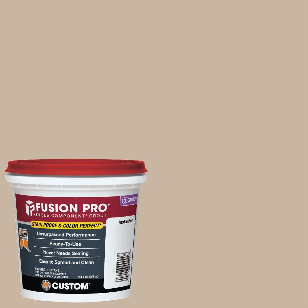 Fusion  Pro 0,94 l  No 101 Quartz