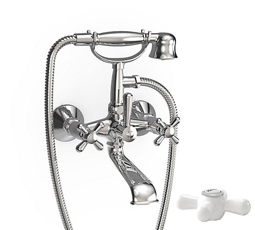 facemount for waltec part trim handle tub kit faucets product and shower s faucet h