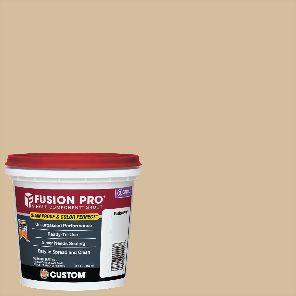 #122 Linen Fusion Pro 1 qt.