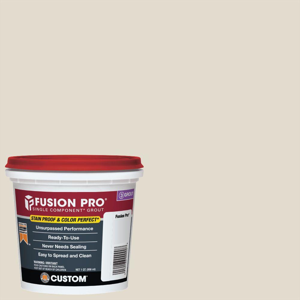 #11 Snow White Fusion Pro 1 qt. CFP11QT-4 Canada Discount