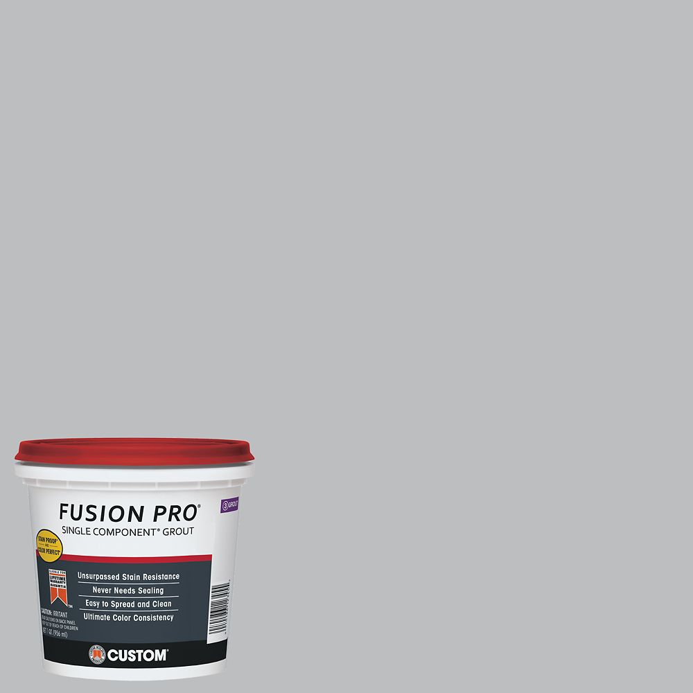 #115 Platinum Fusion Pro 1 qt.