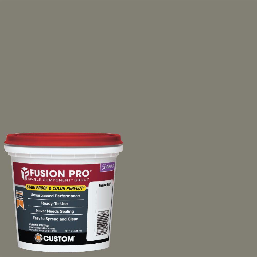 Fusion  Pro 0,94 l No 09 Gris naturel