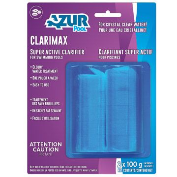 Clari Max, Clarifying sticks 200 g
