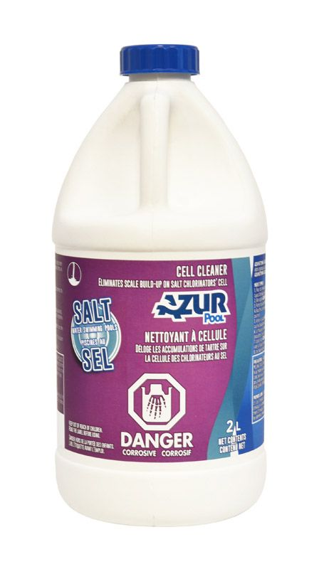 2L Cell Cleaner
