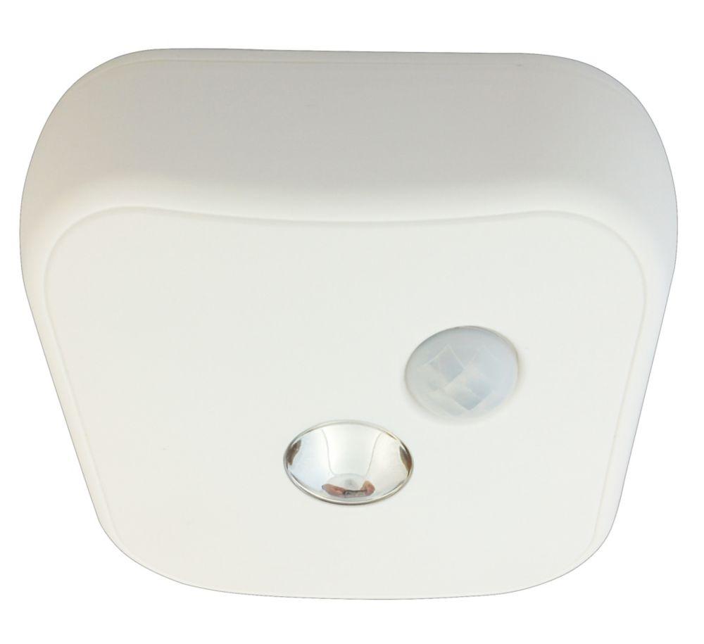 Enviromate Ceiling LED Motion Sensor Light