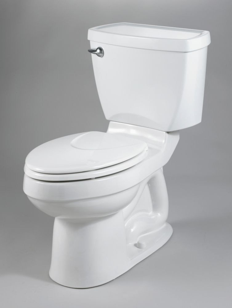 American Standard Champion 4 Single Flush Elongated Bowl