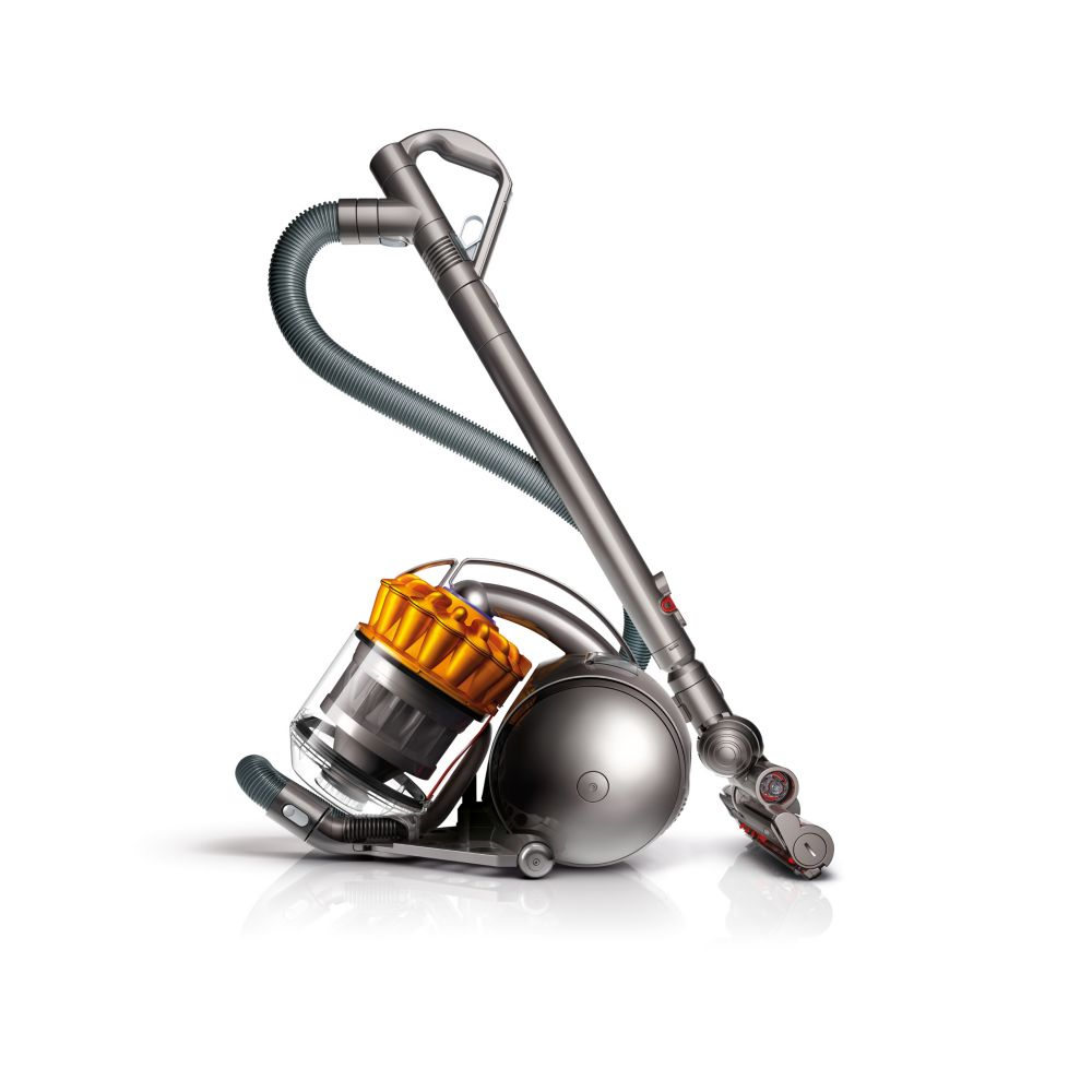 Dyson Dc37 Multi Floor Canister Vacuum The Home Depot Canada