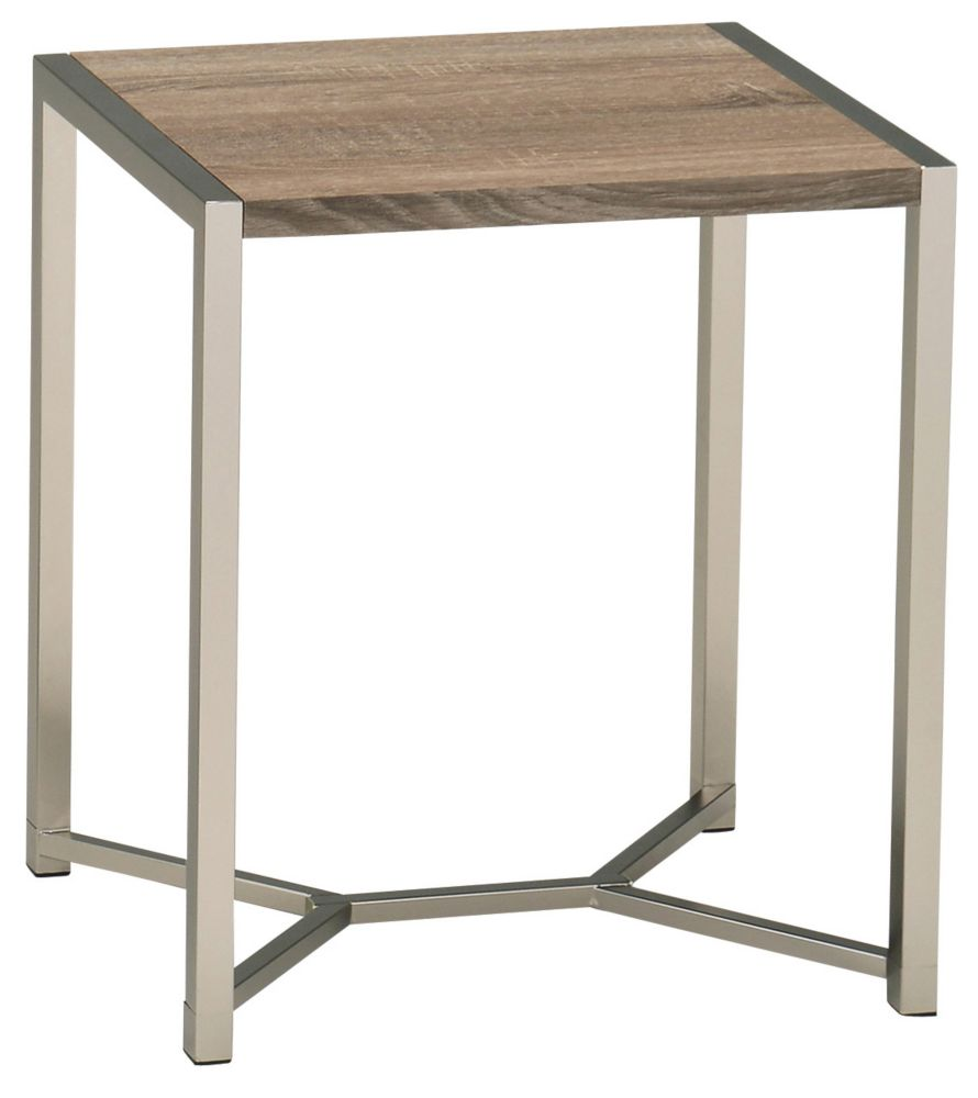 Cosmos-Accent Table-Reclaimed 501-131 in Canada