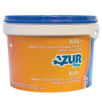 Alkalinity Control, 5 kg