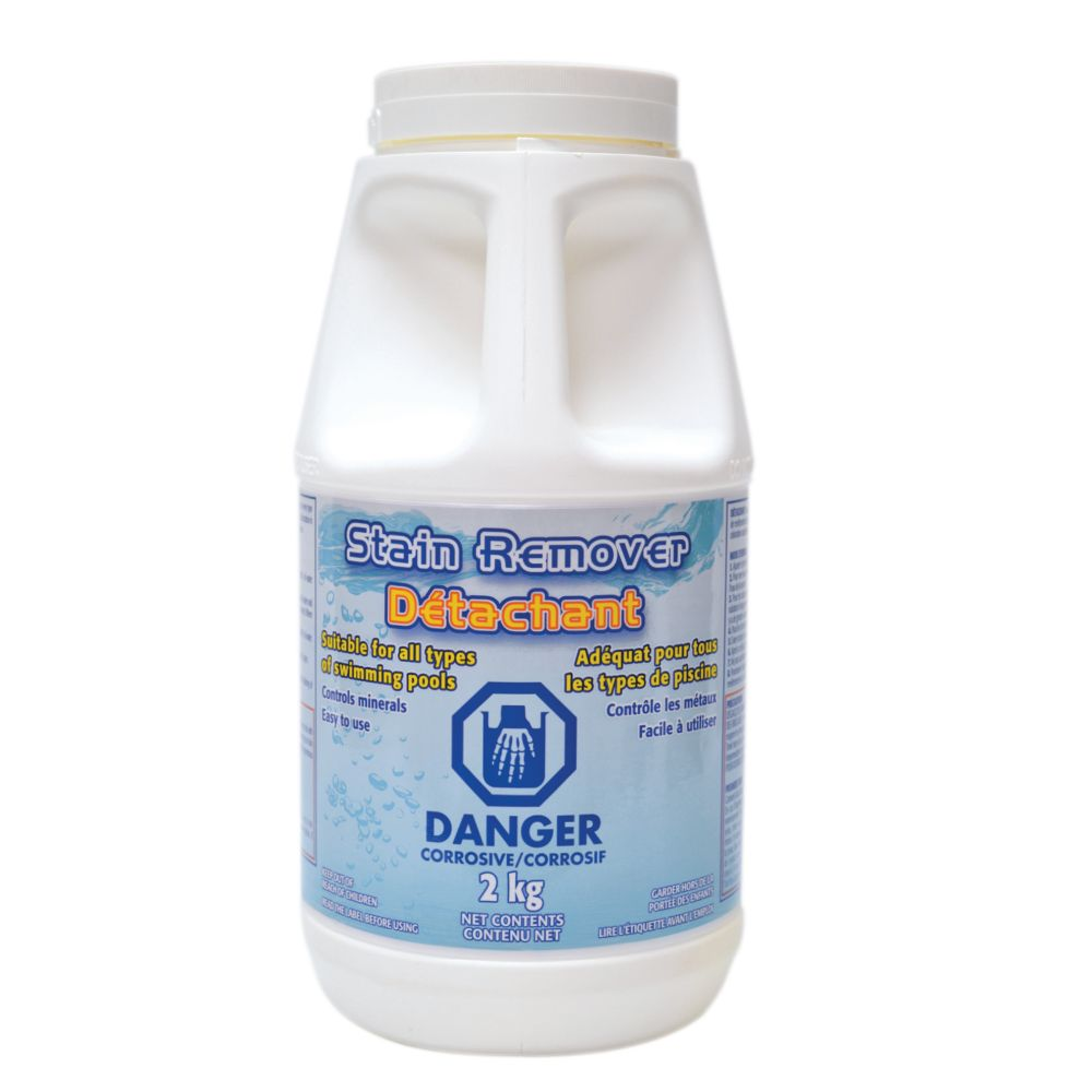 Stain Remover, 2 kg