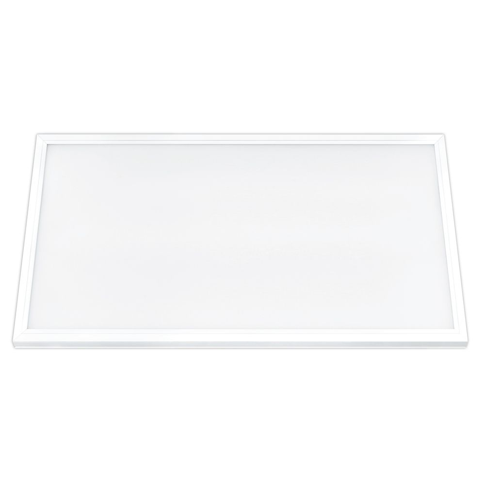 Halo Specular Clear Reflector Cone With Satin White Trim