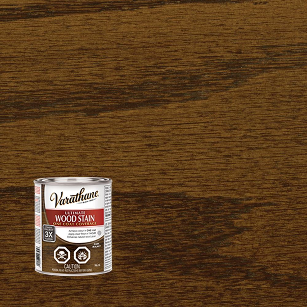 Varathane Ultimate Stain Dark Walnut 946ml