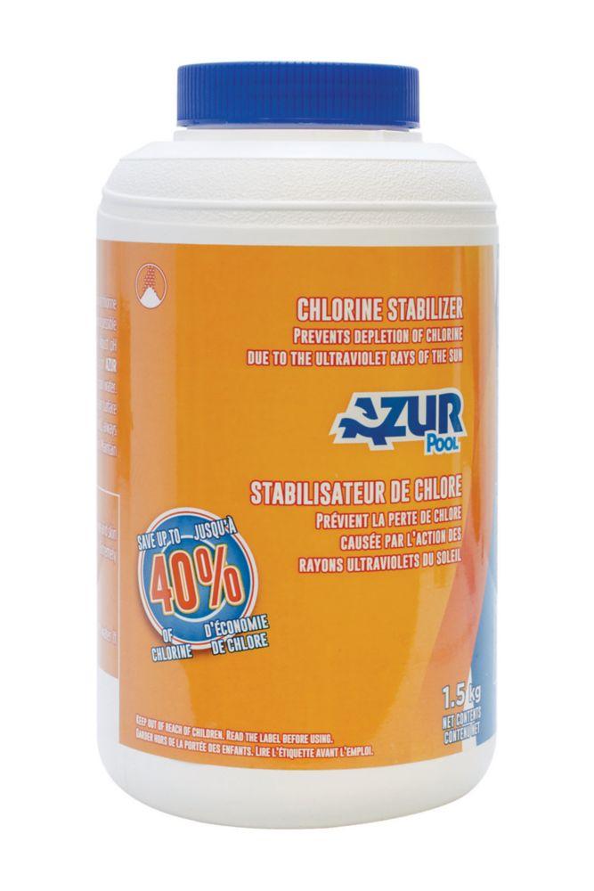 1.5 kg Stabilizer & Conditioner