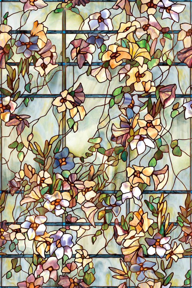 Artscape 24 Inchx36 Inch WF - Trellis