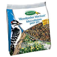 Woodpecker Mini-Snack 213G