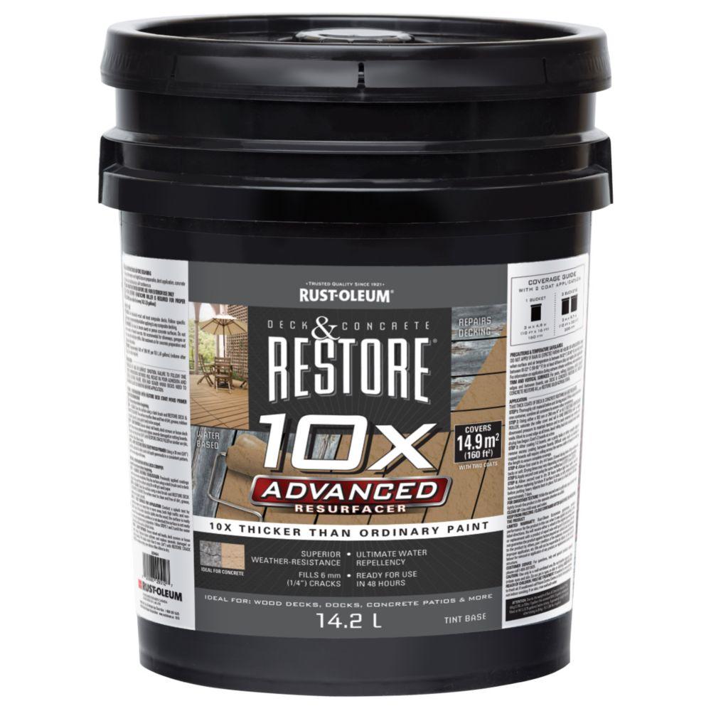 Restore Restore 10x Advanced 14.1l
