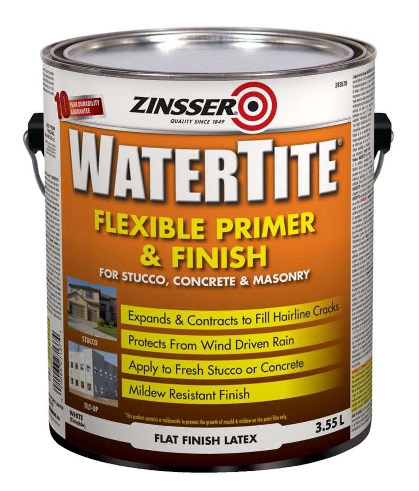 Zinsser White Flex Primer 3.55l