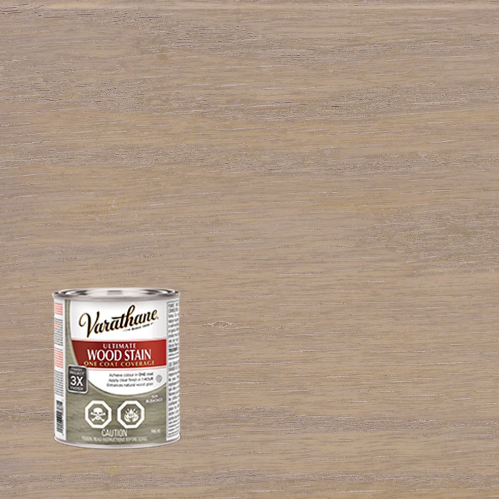 Varathane Ultimate Stain Sun Bleached 946ml