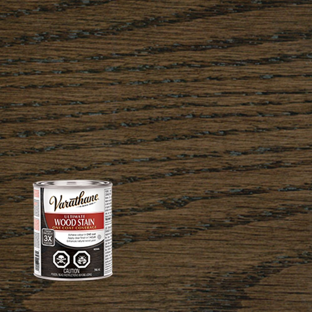 Varathane Ultimate Stain Kona 946ml