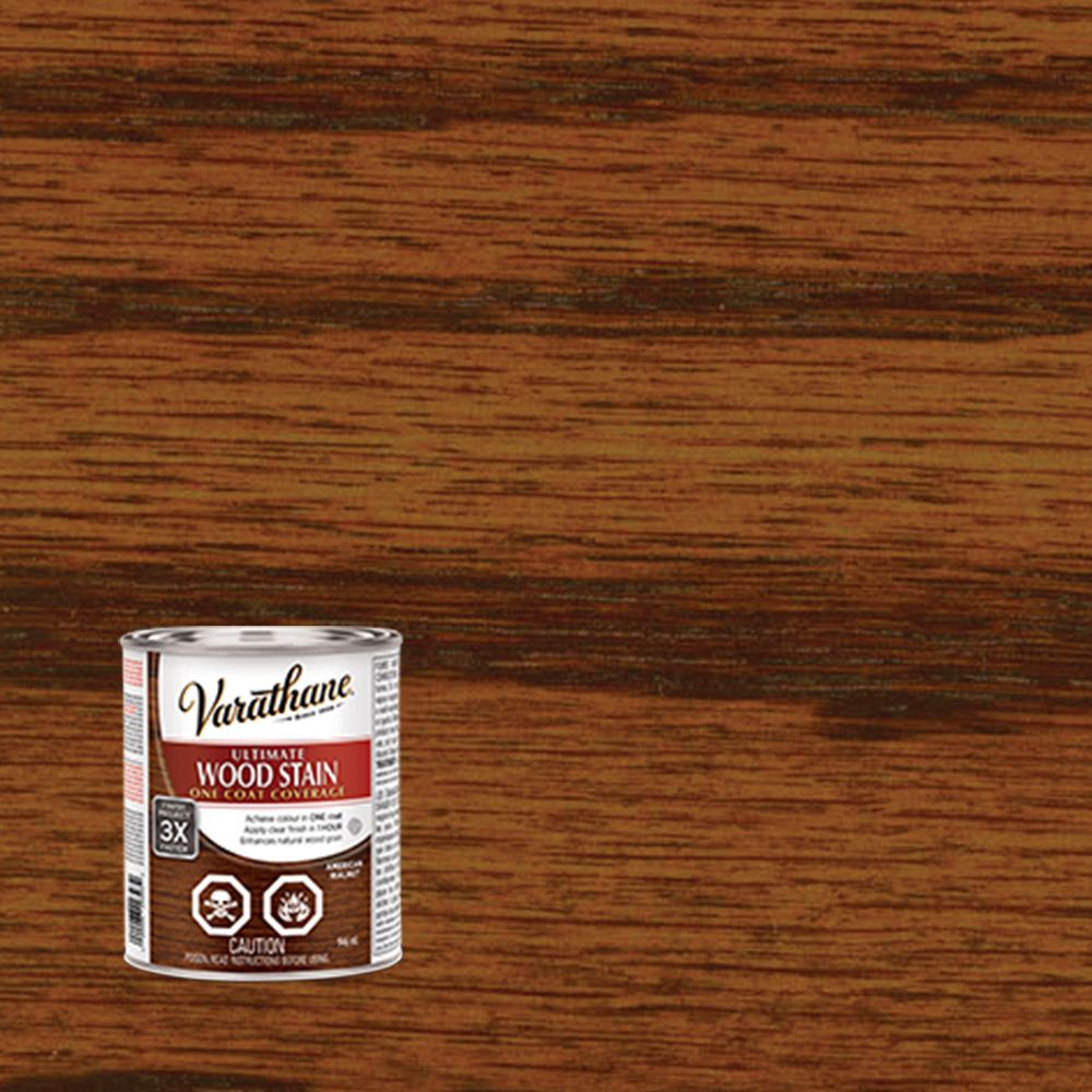 Varathane Ultimate Stain American Walnut 946ml
