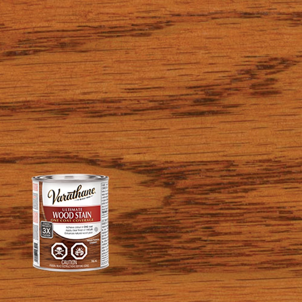 Varathane Ultimate Stain Traditional Cherry 946ml