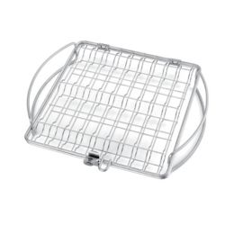 Weber Meatball/Slider BBQ Rack