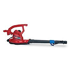 UltraPlus 250 MPH Leaf Blower and Vacuum