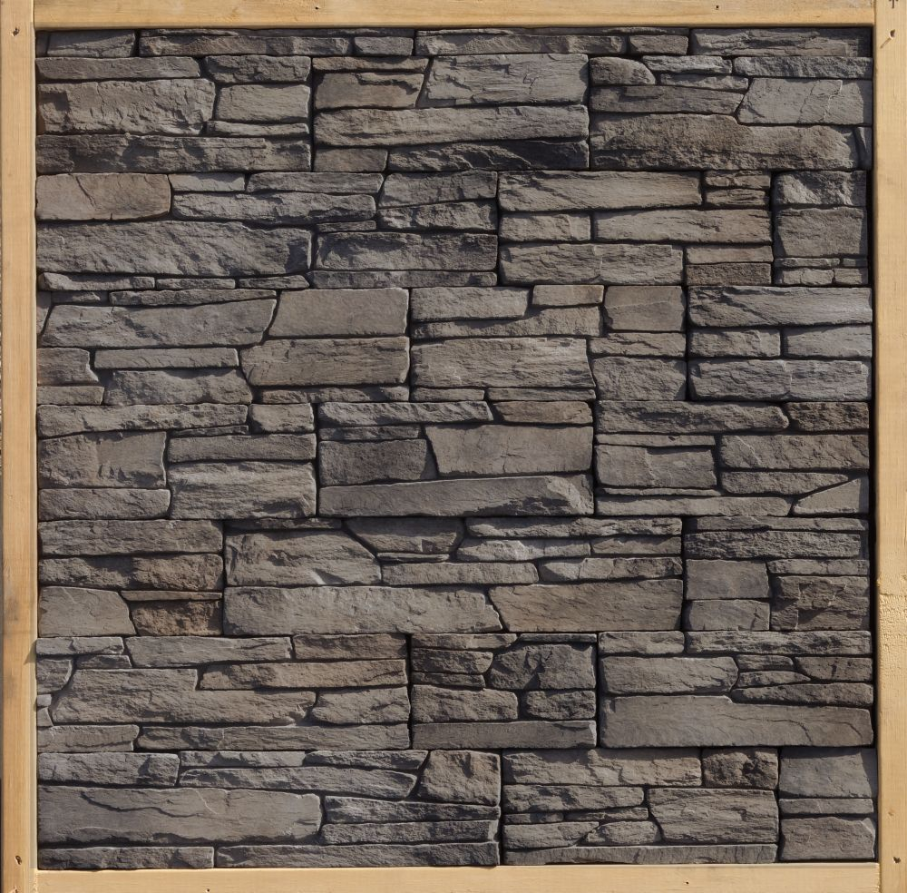 Stone Veneer Panels Home Depot : Stone veneer the home depot canada