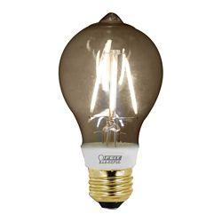 Feit Electric LED 60w At19 Med Base Vintage Sw