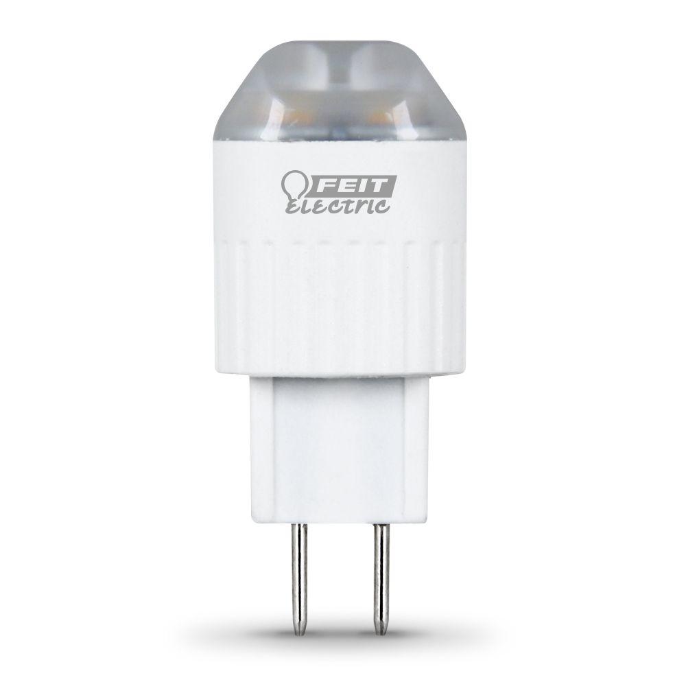 Ampoule Led Halogène 6,35 Base