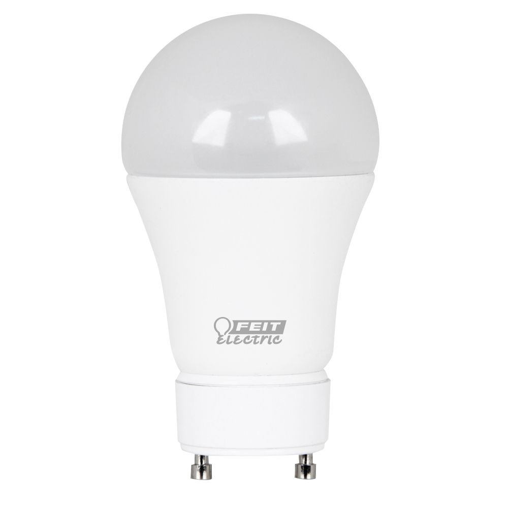 LED 60w A19 Gu24 Base Warm White A19DM800GU24/LED/CAN Canada Discount