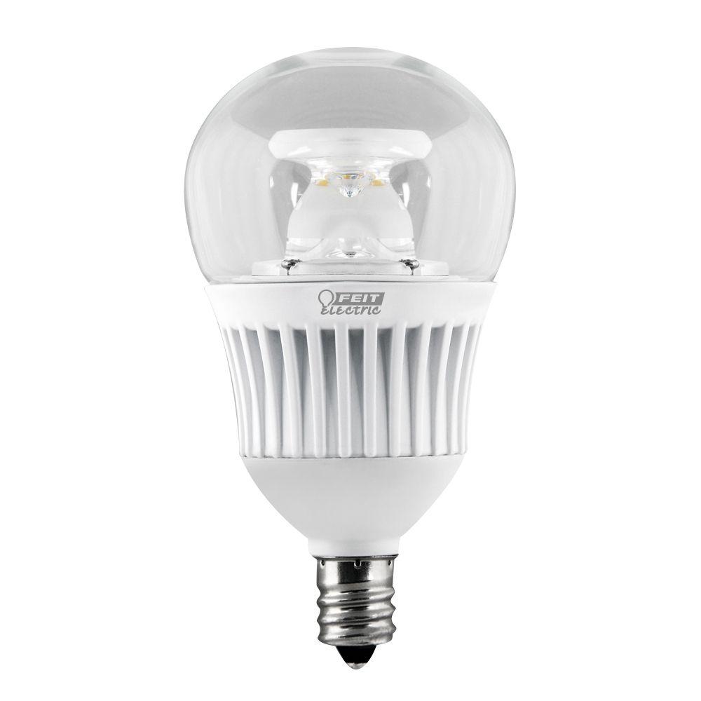 Ampoule 60w Led A15 Candlbra Dim Esm