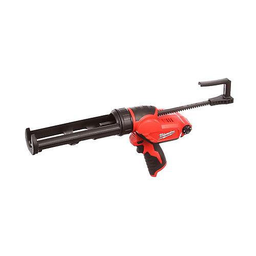 Pistolet à calfeutrer et à coller sans fil 12 V au lithium-ion M12 de 10 oz (outil seulement)