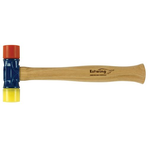 Estwing 12oz Double Faced Mallet