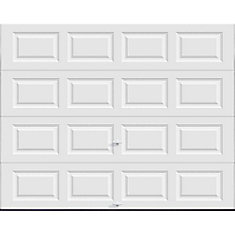 Premium Series 9 ft. x 7 ft. Garage Door