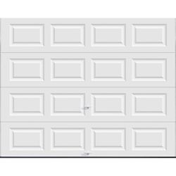 Clopay Premium Series 9 ft. x 7 ft. Garage Door