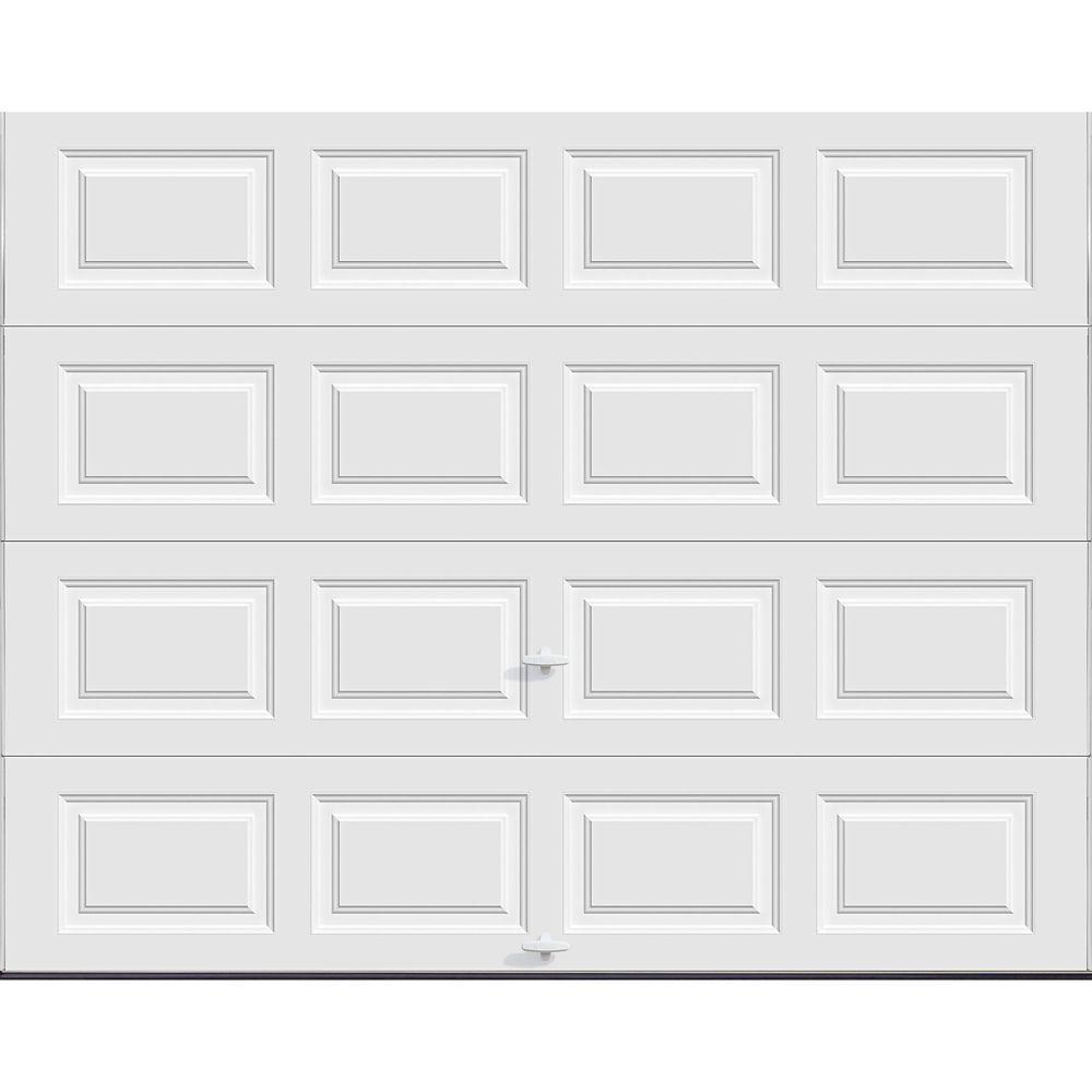 Premium Series 9 Ft. X 7 Ft. Garage Door