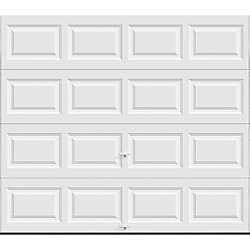 Clopay Premium Series 8 ft. x 7 ft. Garage Door