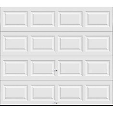 Premium Series 8 ft. x 7 ft. Garage Door
