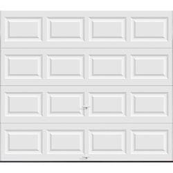 Clopay Premium Series 8 ft. x 7 ft. Garage Door
