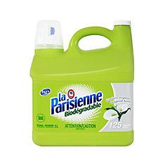 La Parisienne Original Scent Laundry Detergent 5L