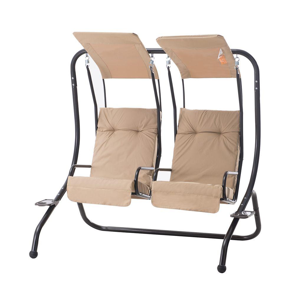 Sunway 2 siège balançoire