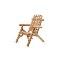 Lakely Wood Chair