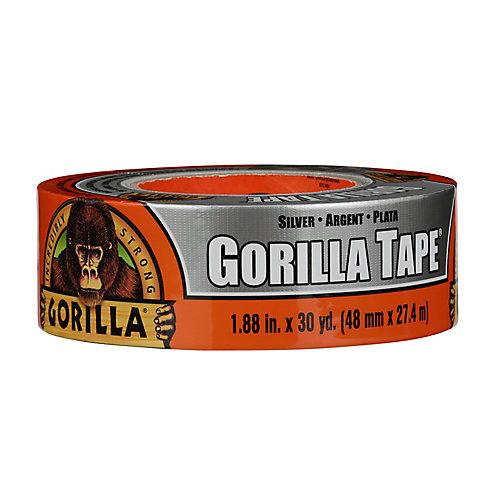35yd Silver Tape
