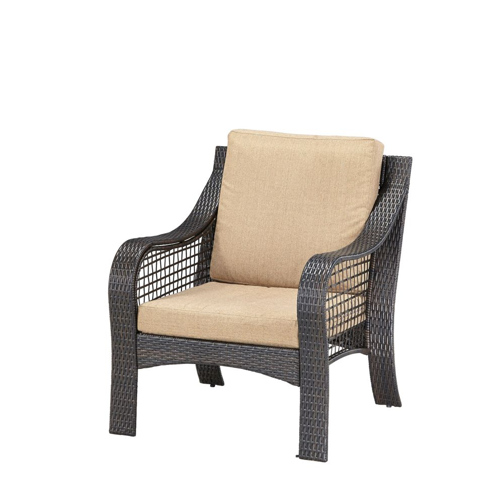 Lanai Breeze Accent Chair