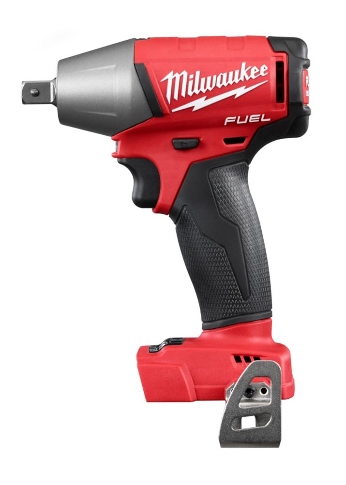 M18 FUEL� 1/2- Inch  Compact Impact Wrench w/ Pin Detent (Bare Tool)